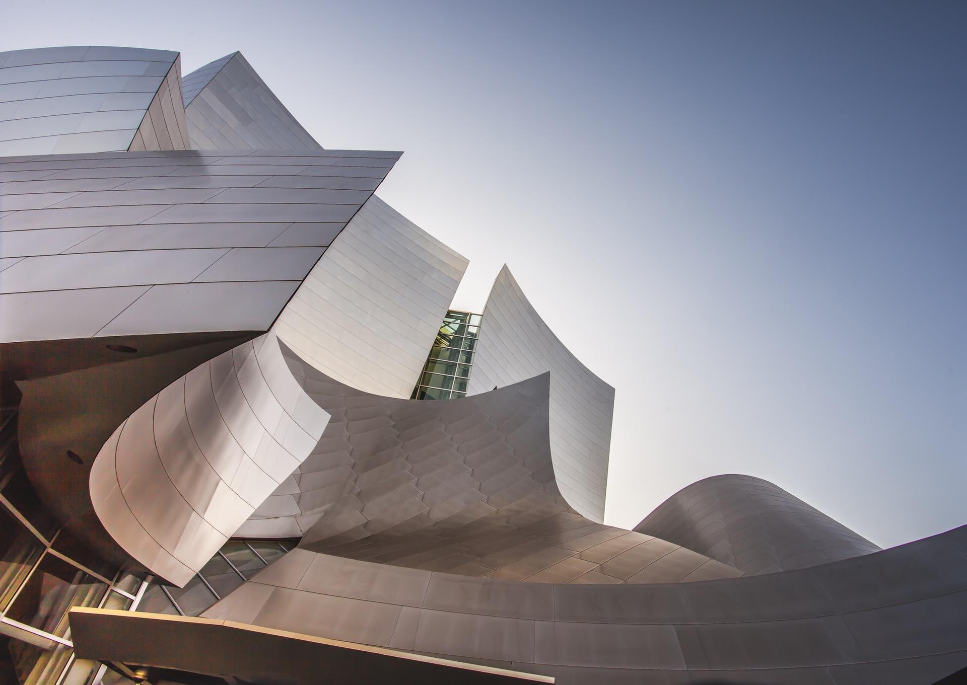 Guggenheim Exterior