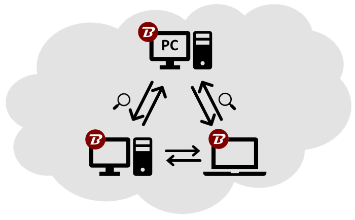 Binfer Centralized Audit PC
